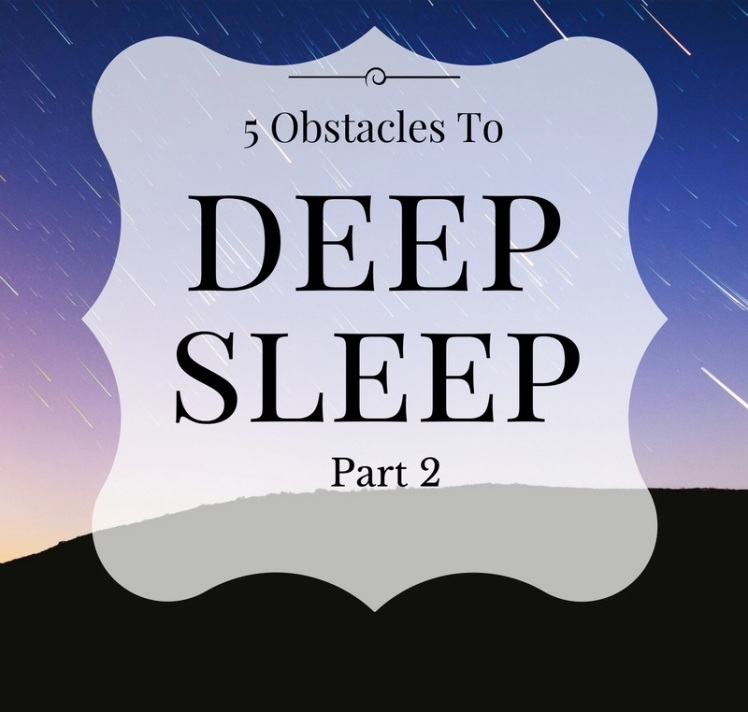 deep sleep 2