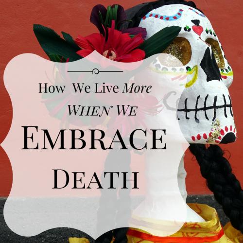 embrace-death
