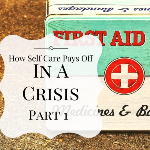 self-care-in-crisis