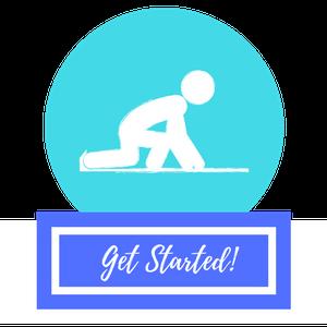 get started runner2